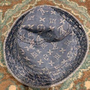 Vintage Louis Vuitton Jean Hat